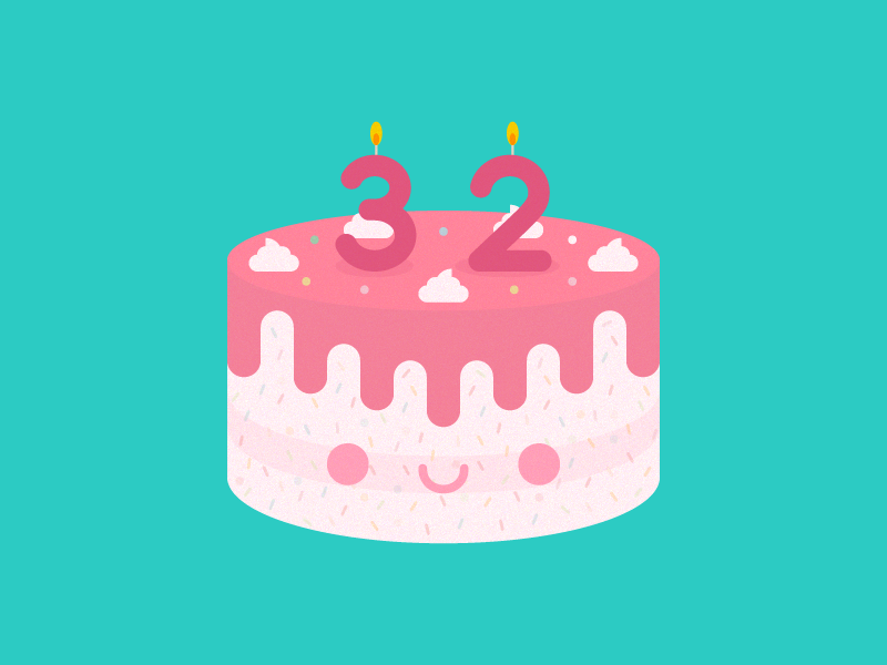 Birthday Cake (32)