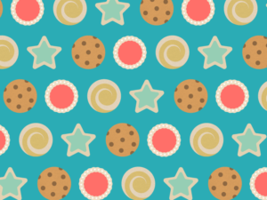 Cookie Pattern