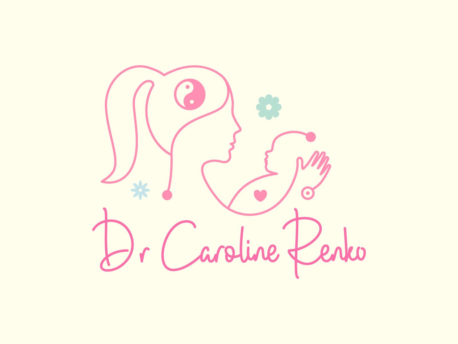 Dr Caroline Renko Logo