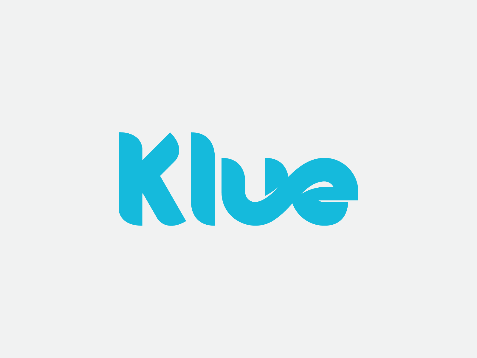 Klue Logo & Website