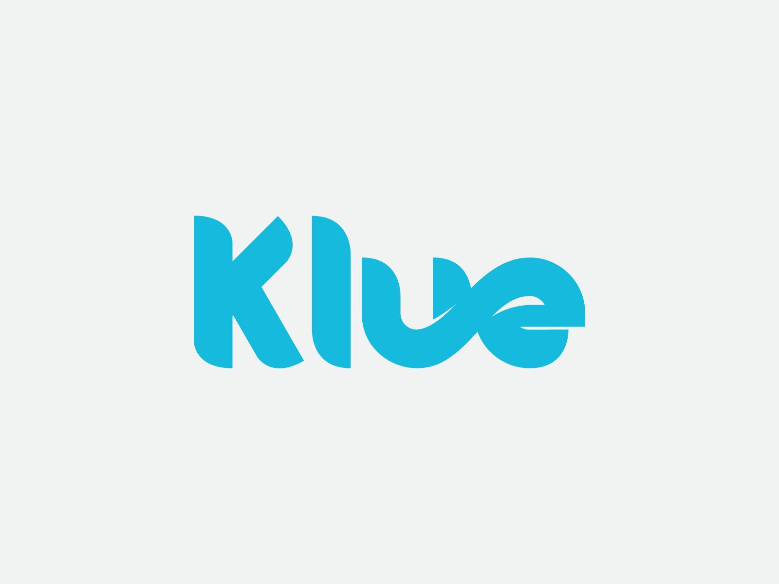 Klue Logo & Website