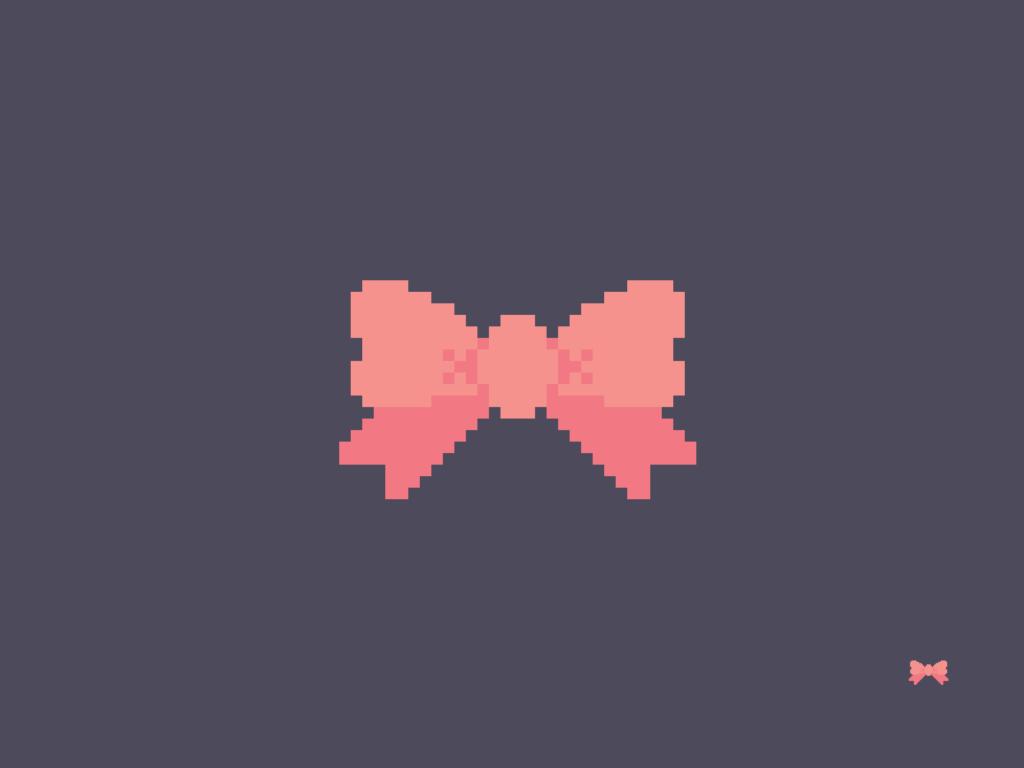 Bow Pixel