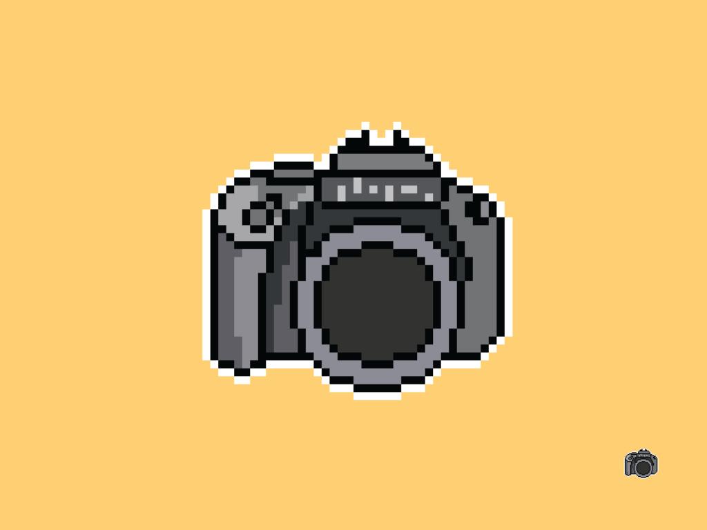 Camera Pixel