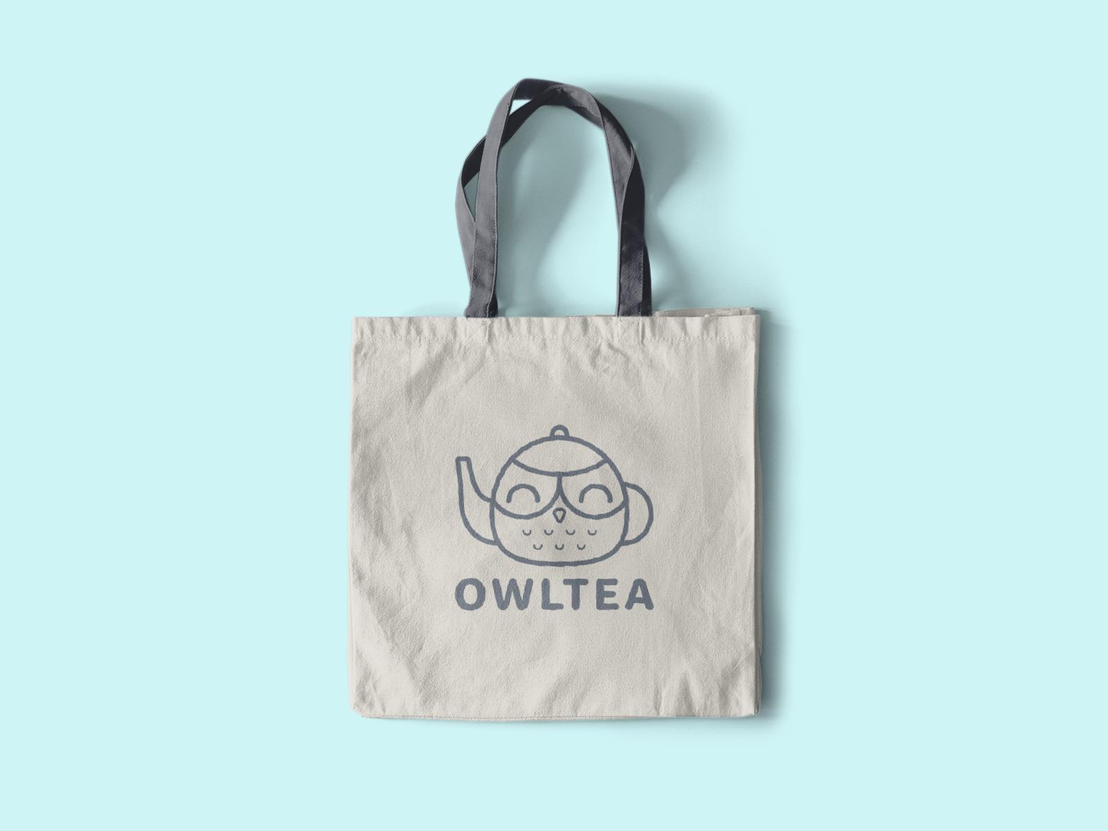 OwlTea Logo