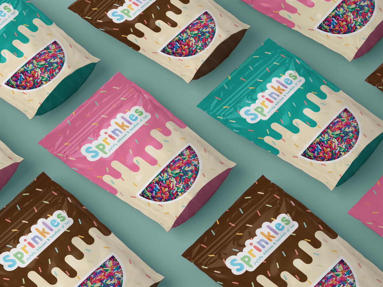 Sprinkles Packaging